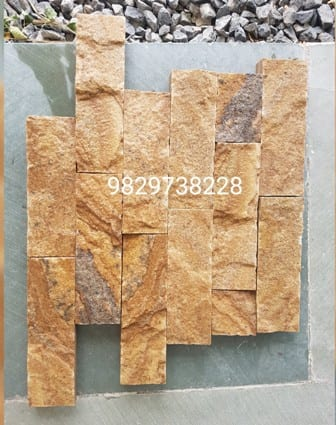 wall cladding stone