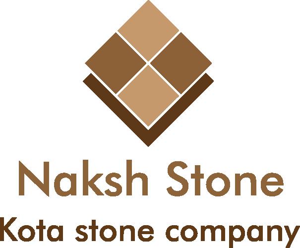 Naksh stone Logo