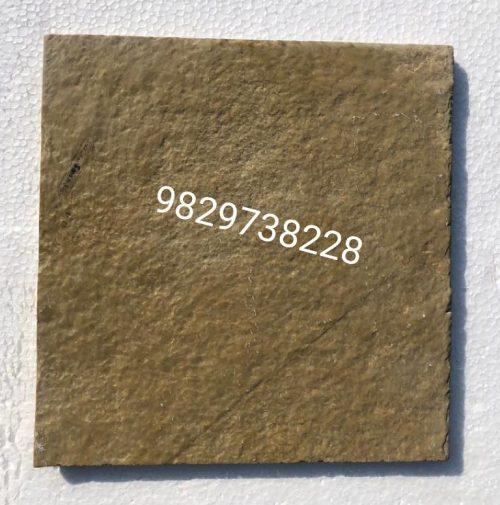 yellow kota stone