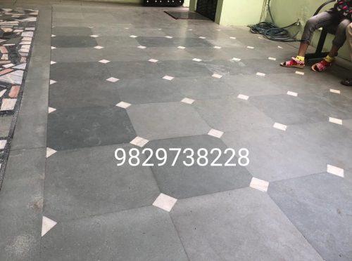 kota stone flooring price