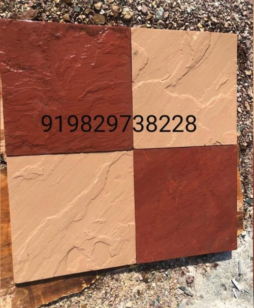 dholpur stone color