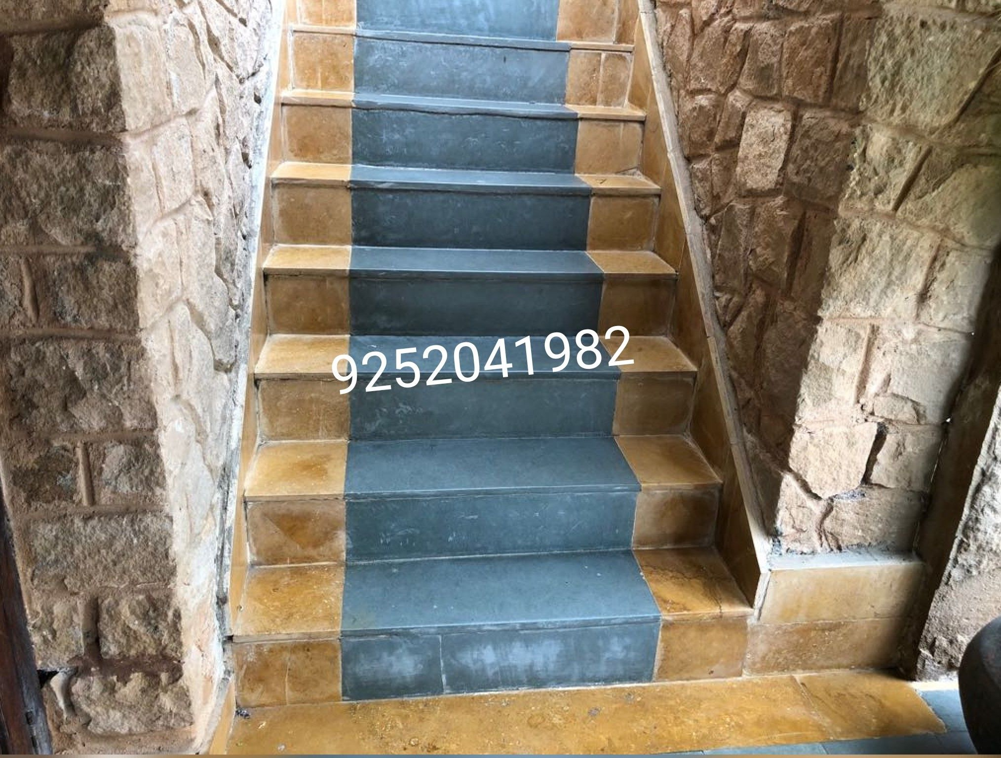jaisalmer stone uses