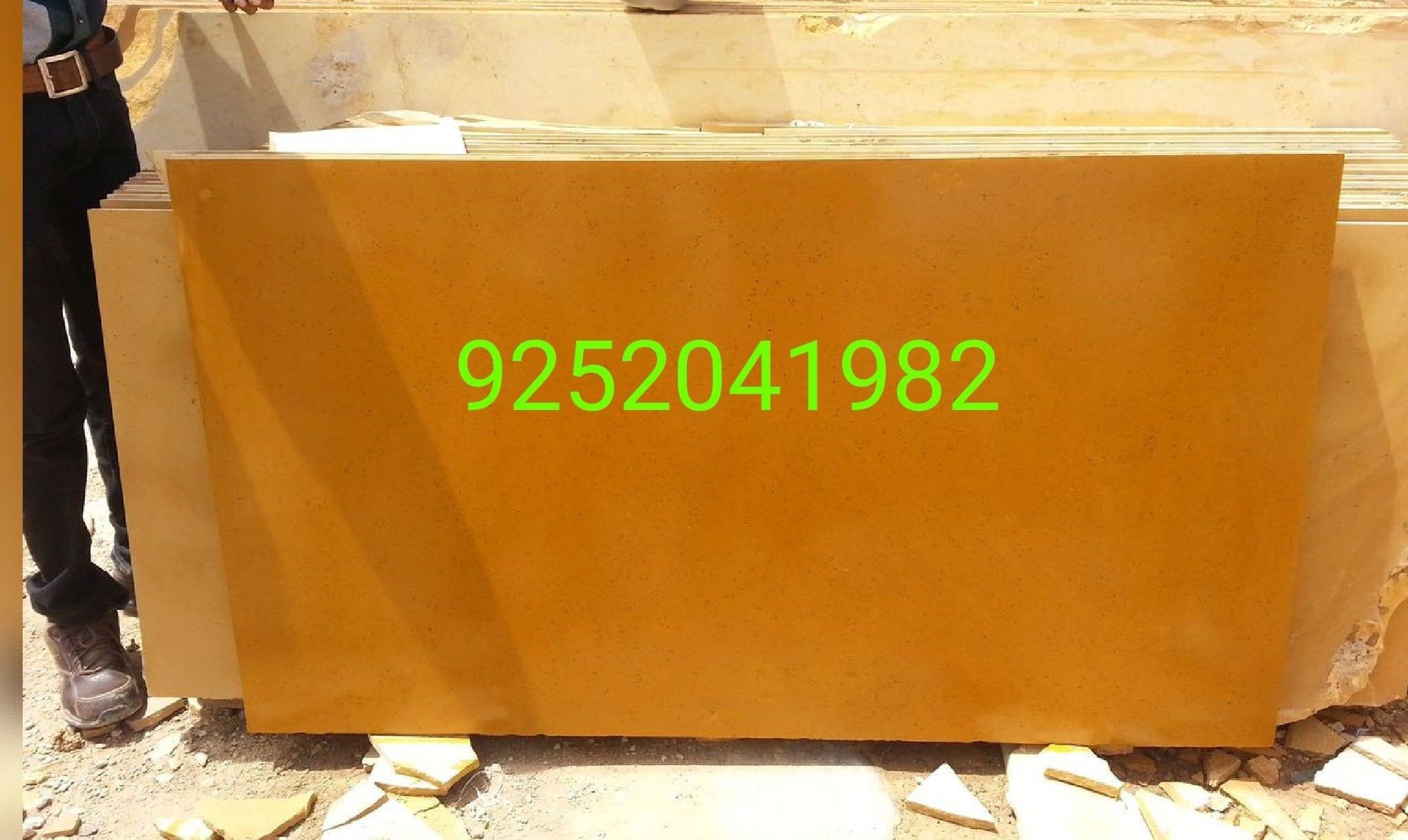 jaisalmer stone flooring
