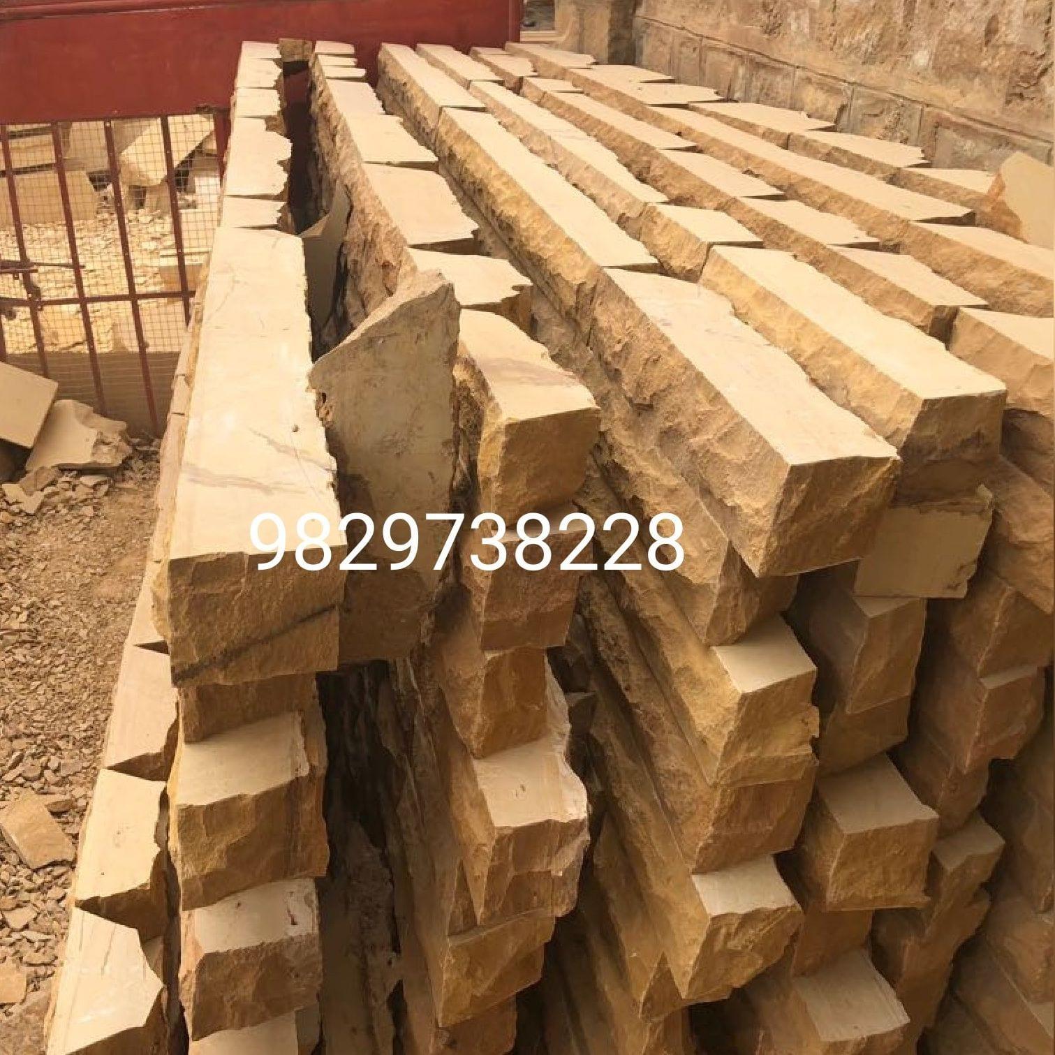 jaisalmer stone house