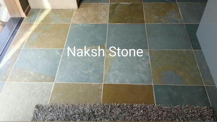 natura stone tiles flooring