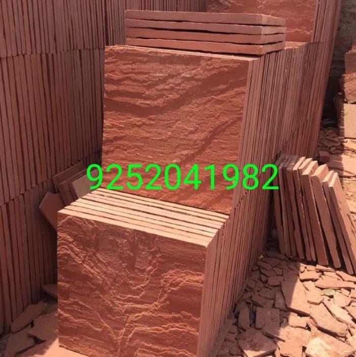 Dholpur stone