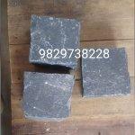 Black cobblestone